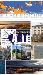 Eyemouth Art Trail Image