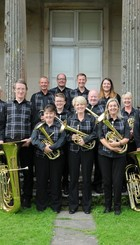 Selkirk Silver Band Image